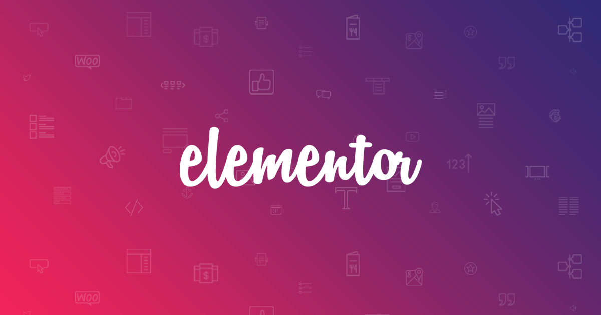 what is elementor