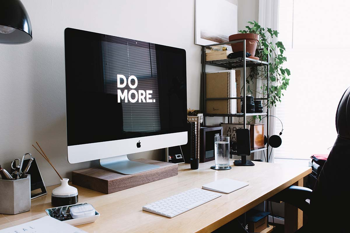 how to be productive as a freelancer